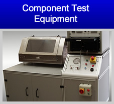 Component Test Equipment