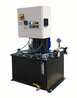 Special Purpose Test Machinery �?Hydraulic Pulse Test Rig