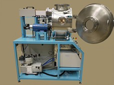 Special Purpose Machinery - Process development machine